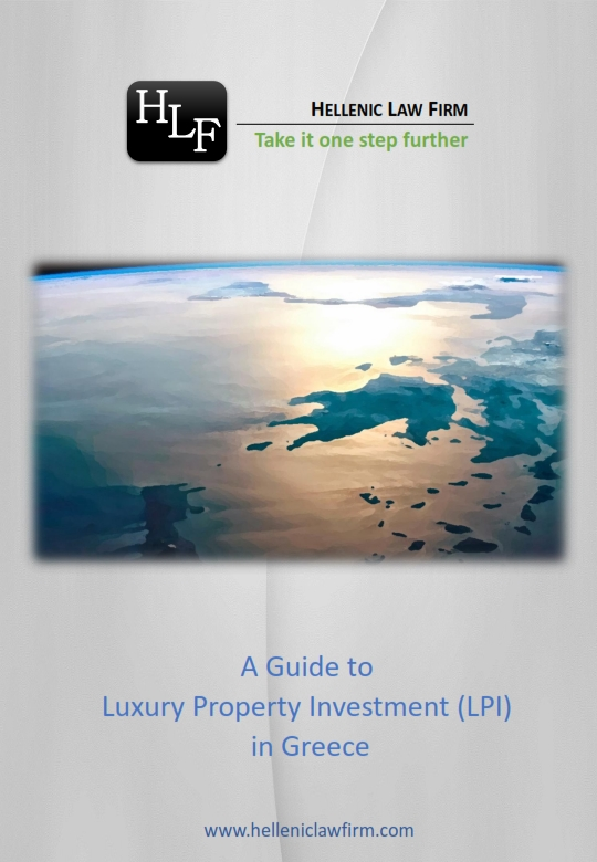 Luxury Property Investment (LPI)